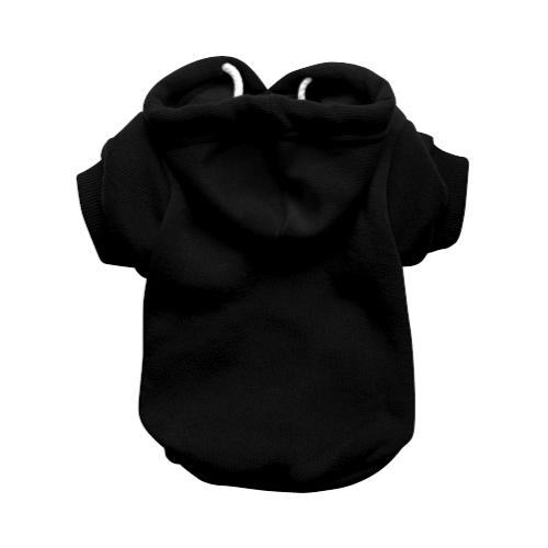 Black Dog Hoodie Richpaw Co Uk
