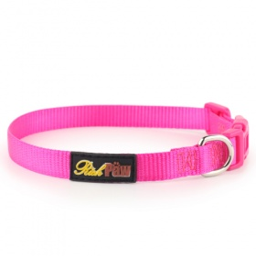 Essential Pink Dog Collar