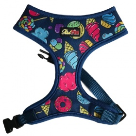 Sweet Treats Dog Harness
