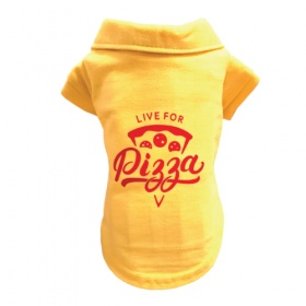 Pizza Dog Polo